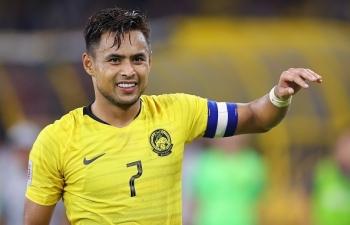 Ngôi sao Malaysia hé lộ kế hoạch đánh bại tuyển Việt Nam