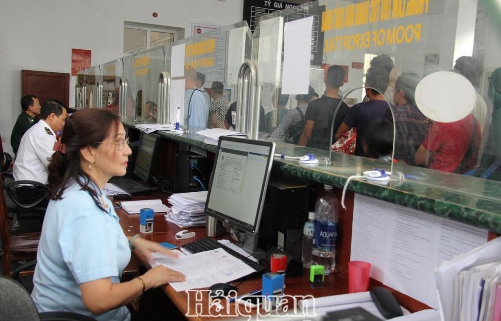 Dự thảo Nghị định xử phạt vi phạm hành chính về hải quan: Đảm bảo tính khả thi và phù hợp với thực tế