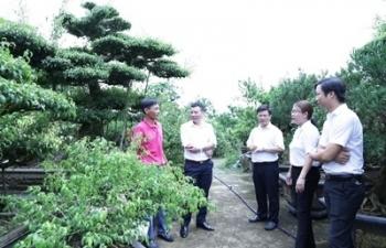 Dấu ấn Agribank trong thành tựu 10 năm xây dựng nông thôn mới