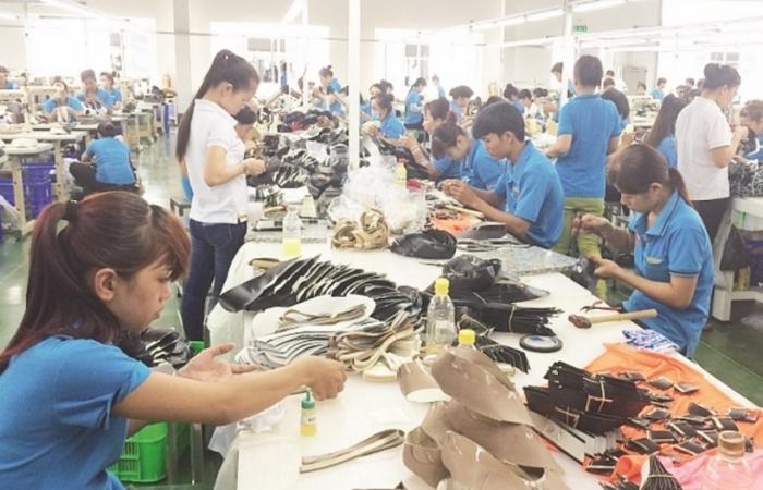 Xuất khẩu da giày có thể tăng trưởng 20% trong năm 2021