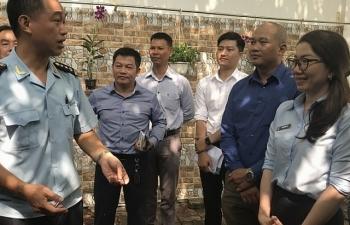 TPHCM kiến nghị xây mới khu công nghiệp chất lượng cao
