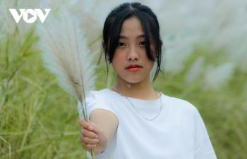 Bãi lau Liên Hà: Điểm check - in mới cho giới trẻ Hà Thành