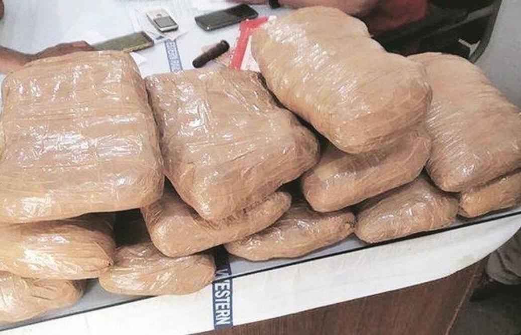 Hải quan Ấn Độ áp dụng xác định trọng điểm trong chống buôn lậu