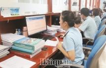 Thủ tục hành chính về hải quan  được điện tử hóa ở hầu hết các khâu