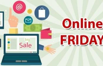 Online Friday năm 2019 có đạt được kỳ vọng?