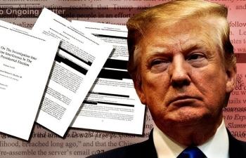 Đảng Dân chủ bất đồng về các điều khoản luận tội Tổng thống Trump