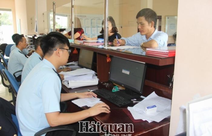 Hải quan Hà Nam Ninh:  Khởi sắc thu ngân sách