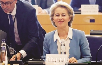 Châu Âu công bố kế hoạch tăng trưởng Xanh mới