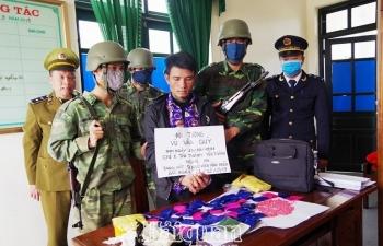 Hà Tĩnh: Kiểm soát chặt buôn lậu, gian lận thương mại trong dịp Tết