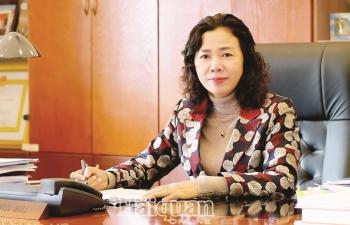 Thứ trưởng Bộ Tài chính Vũ Thị Mai: Phát huy thành tích, chuẩn bị triển khai kế hoạch giai đoạn tiếp theo sát thực tiễn