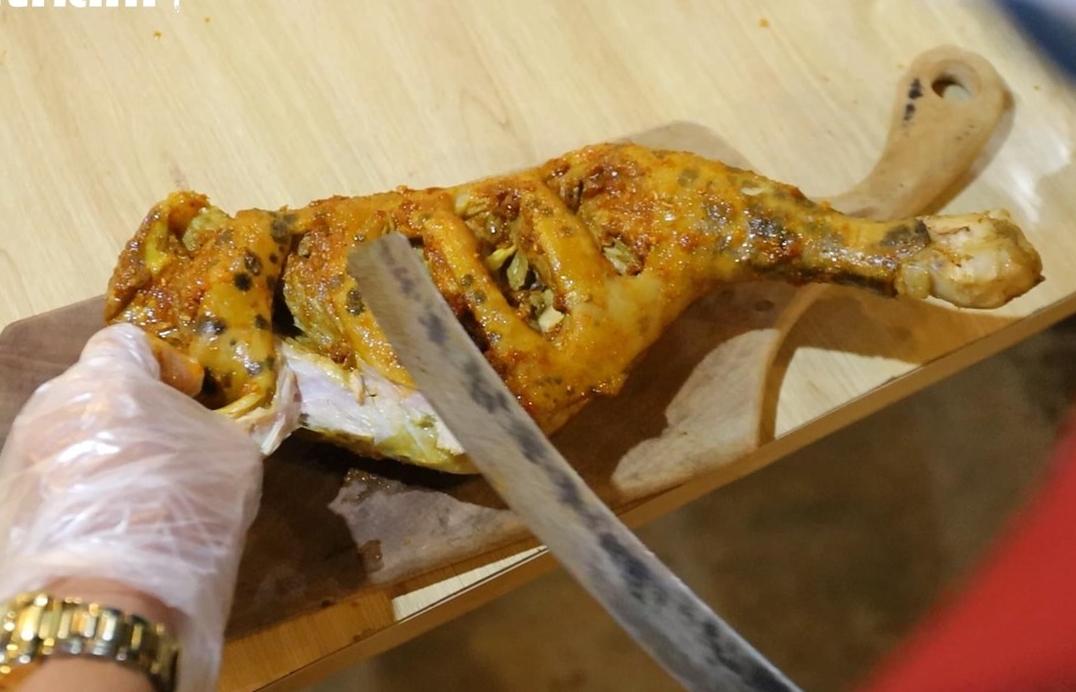 Trải nghiệm các món ẩm thực đặc sắc tại miền đất nắng gió Ninh Thuận