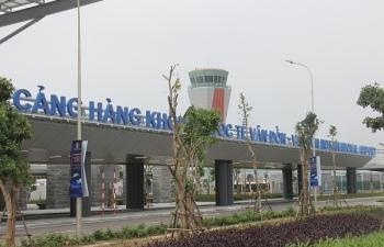 Sẽ thành lập Tổ công tác giải quyết thủ tục hải quan tại sân bay Vân Đồn