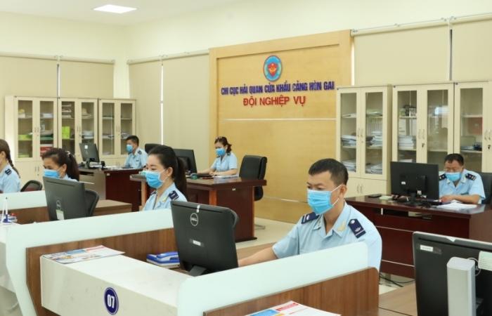 Ban hành Sổ tay nghiệp vụ xử phạt vi phạm hành chính trong lĩnh vực hải quan