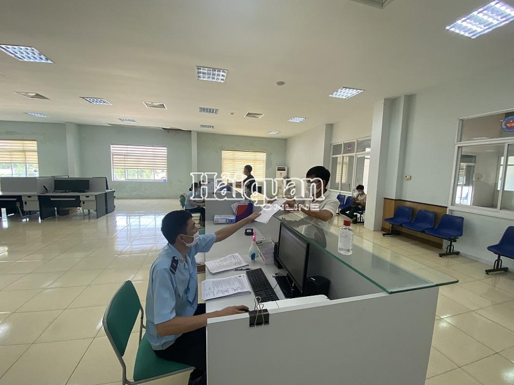 Hải quan Quảng Trị tạo thuận lợi trong phòng dịch phải đảm bảo kiểm soát
