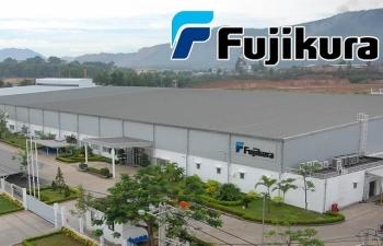 Công ty Fukijura Automotive Việt Nam được gia hạn chế độ ưu tiên