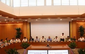 Hà Nội sung công quỹ hơn 1.369 tỷ đồng từ chống buôn lậu