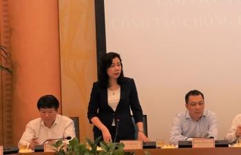 Hà Nội: Chú trọng phối hợp lực lượng để chống buôn lậu