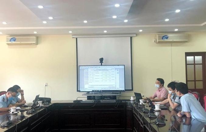 """Hải quan Quảng Ninh triển khai hệ thống """"chấm điểm"""" chất lượng phục vụ"""