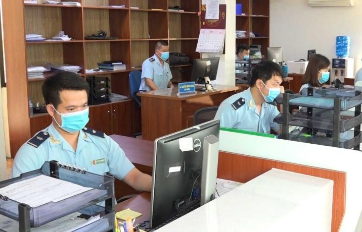 Hải quan Quảng Ninh tìm giải pháp tăng thu ngân sách