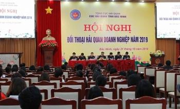 Hải quan Bắc Ninh làm thủ tục cho hơn 993.000 tờ khai