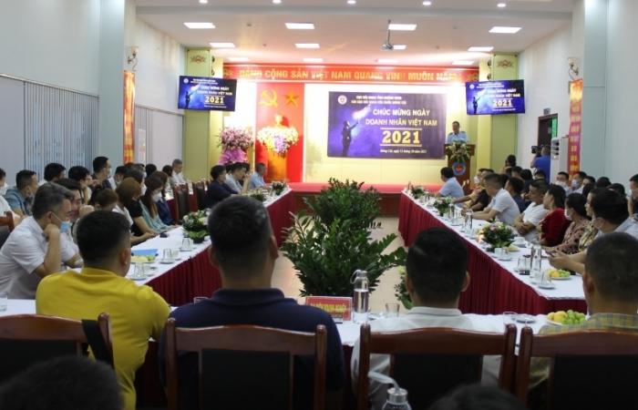 Hải quan Móng Cái gặp mặt gần 60 doanh nghiệp tiêu biểu