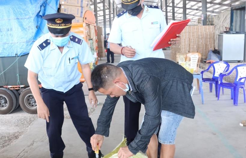 74 doanh nghiệp nợ thuế tại Hải quan Quảng Ninh