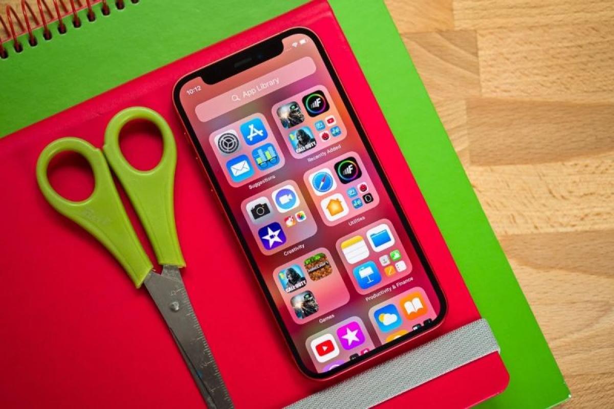 iPhone 12 thành công ra sao trong bối cảnh đại dịch