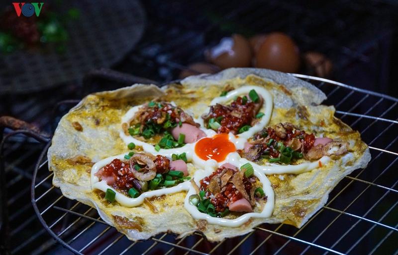 Những món ăn đường phố nhất định phải thử khi đến Đà Lạt