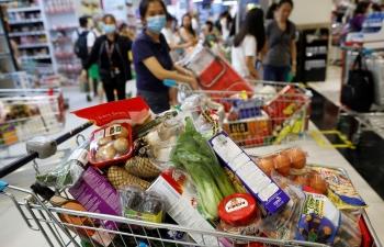 Các nước CPTPP vượt lên chủ nghĩa bảo hộ để duy trì chuỗi cung hàng hóa