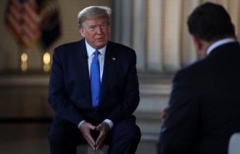 """Căng thẳng Mỹ-Trung leo thang: """"Sự khởi đầu của Chiến tranh Lạnh mới?"""""""