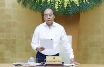 Thủ tướng: TP.HCM phải trở lại vị thế cực tăng trưởng đầu tàu kinh tế