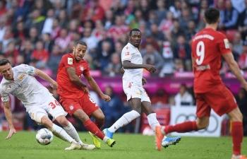 """Union Berlin - Bayern Munich: """"Hùm Xám"""" thị uy"""