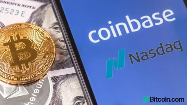 Coinbase 'lên sàn' mở đường cho kỷ nguyên của tiền kỹ thuật số