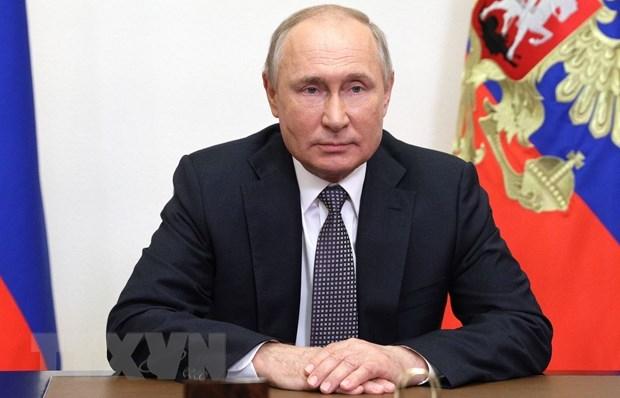 Tổng thống Nga sẵn sàng trả lời hơn 1,5 triệu câu hỏi của người dân