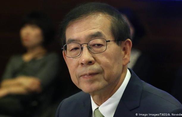 Thị trưởng Seoul: Từ ứng viên tổng thống tiềm năng đến bê bối tình dục
