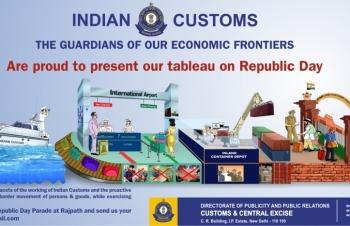 Ấn Độ cải tiến quy định tính thuế nhằm tăng tính minh bạch trong thông quan hàng hoá
