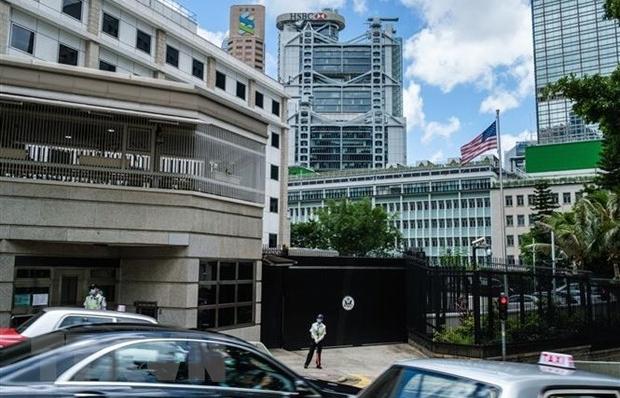Trung Quốc áp đặt các biện pháp hạn chế với nhân viên ngoại giao Mỹ