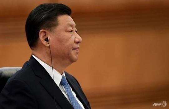Trung Quốc không cho phép thế lực bên ngoài can thiệp công việc nội bộ