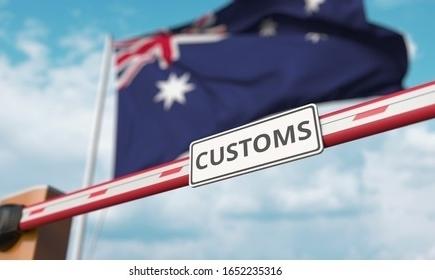 Australia đào tạo về quản lý cho Hải quan ASEAN