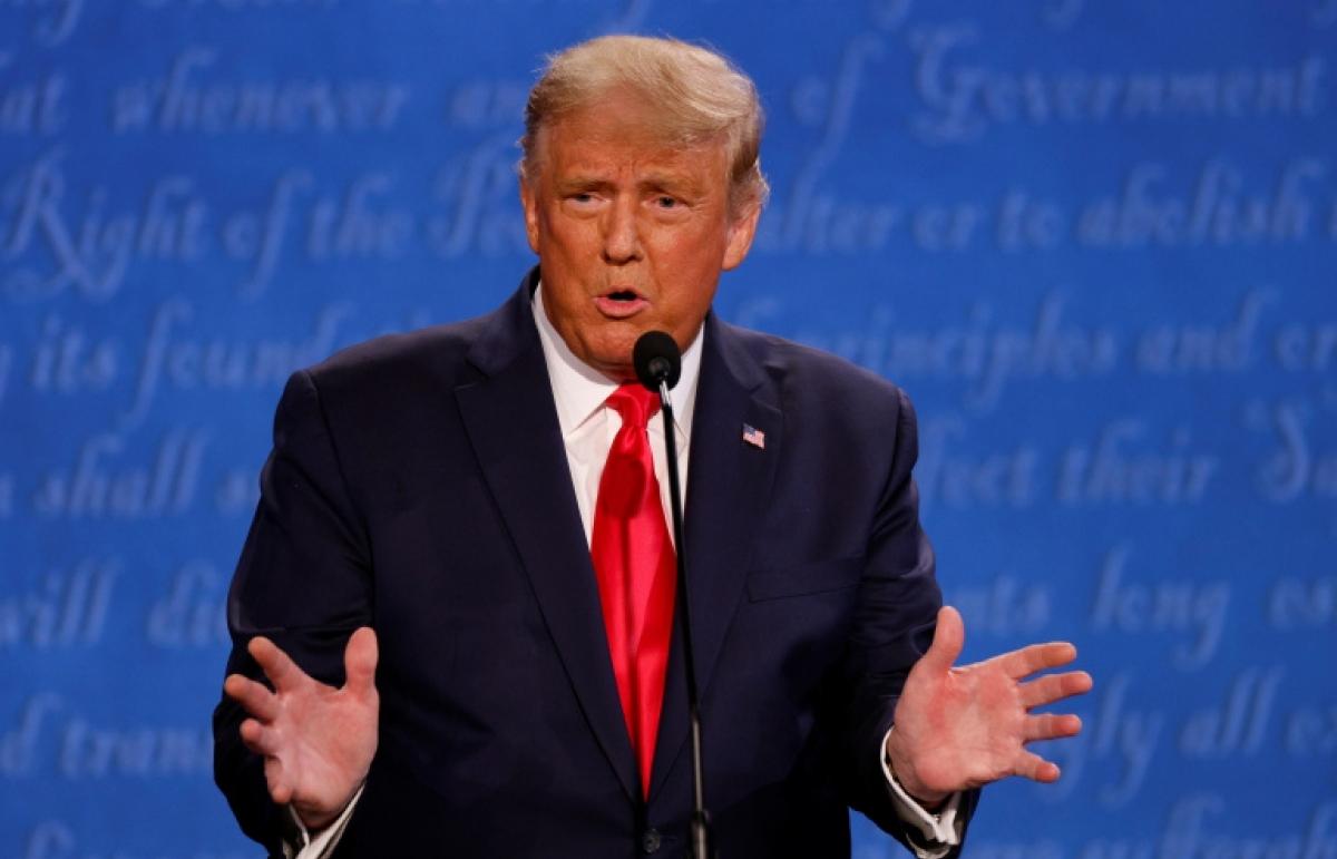Bầu cử Mỹ: Không có dấu hiệu chấp nhận chuyển giao quyền lực trong êm đềm?