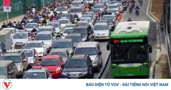 Hà Nội lại đề xuất đường riêng cho xe buýt: Hãy nhìn vào tuyến BRT đang vận hành