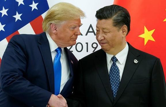 Thương mại Mỹ - Trung tạo ra bước ngoặt lớn trên nhiều thị trường