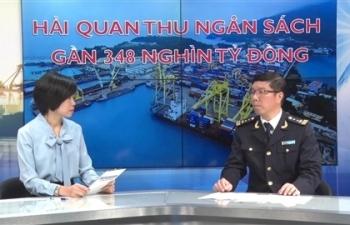 Video: Phỏng vấn ông Lưu Mạnh Tưởng, Cục trưởng Cục Thuế XNK về kết quả thu NSNN 2019, định hướng 2020