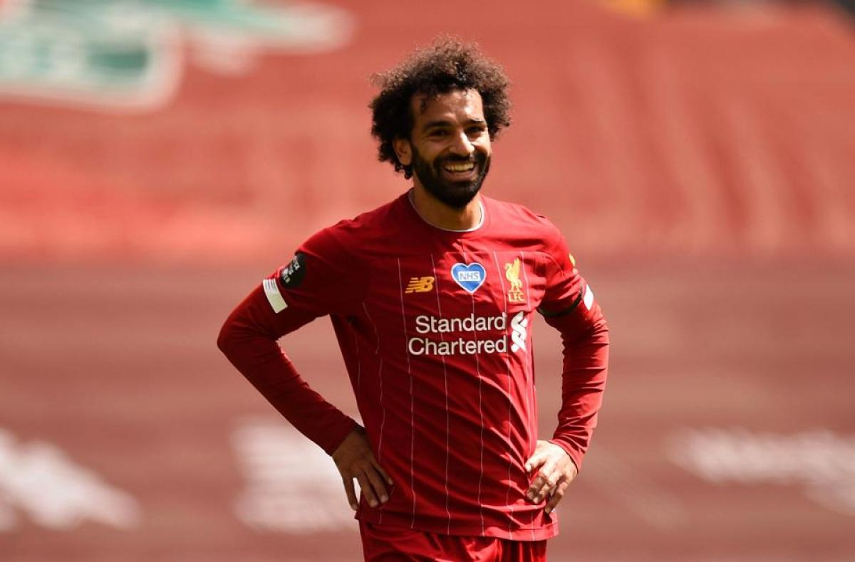 5. Mohamed Salah (37 triệu USD)