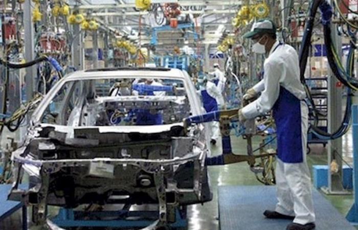 Sẽ gia hạn thời hạn nộp thuế tiêu thụ đặc biệt đối với ô tô sản xuất hoặc lắp ráp trong nước