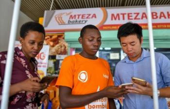 Hệ thống kiểm soát roaming của Viettel giúp bảo vệ khách hàng khi đến khu vực biên giới
