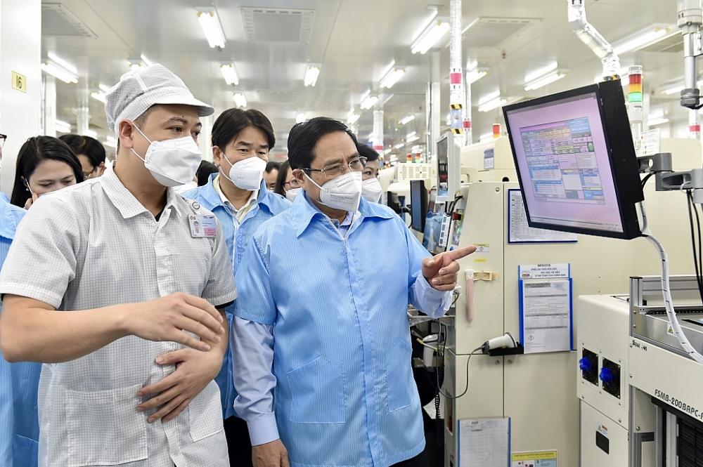 Khẳng định niềm tin với Chính phủ Việt Nam trong phòng chống dịch
