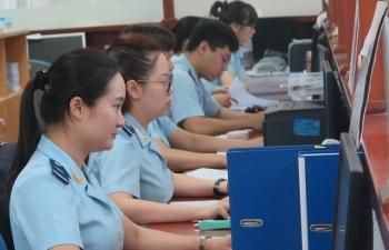 """Hải quan Hà Nội phát động phong trào thi đua """"Kỷ cương- Đổi mới- Hiệu quả"""""""