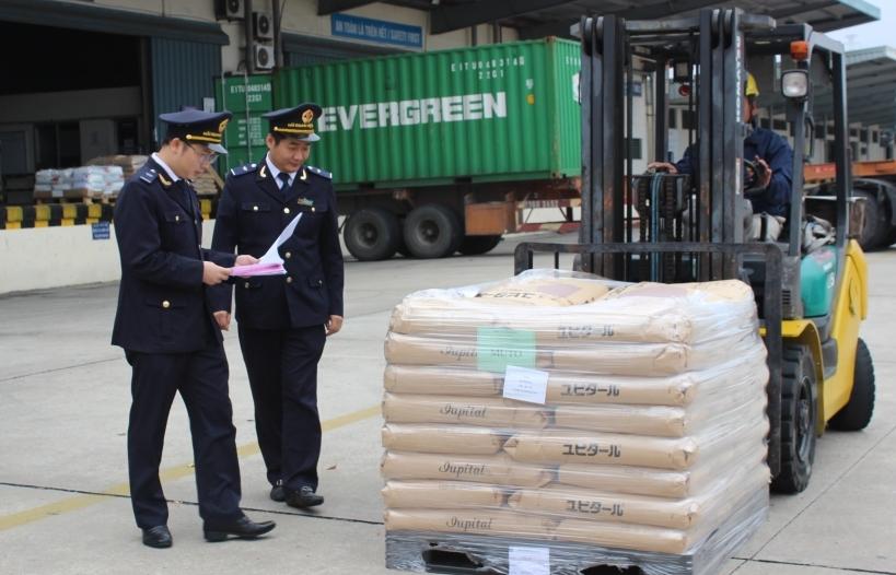 Cải cách toàn diện hoạt động kiểm tra chất lượng, kiểm tra an toàn thực phẩm hàng nhập khẩu