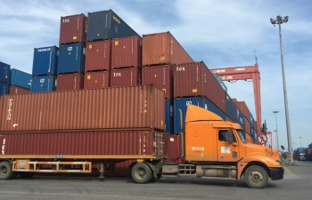 Phục hồi tích cực, xuất khẩu thu về hơn 229 tỷ USD trong 10 tháng